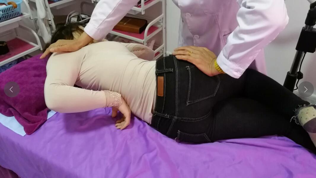武汉市江汉区吉缘足浴馆